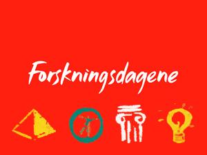 FORSKNINGSTORGET
